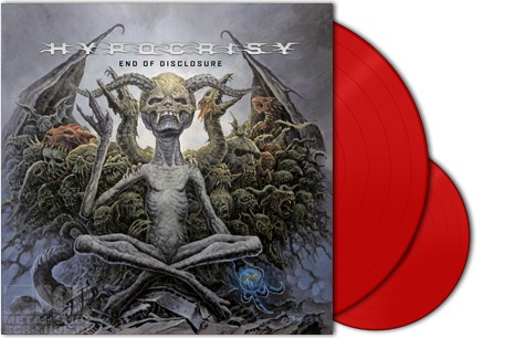 HYPOCRISY-End-of-disclosure-Ltd-RED-LP-7-LP-preorder-6-4-13-ltd-100